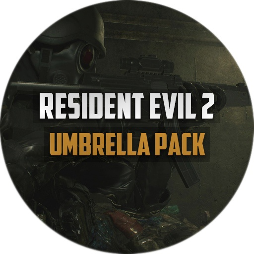 Зомби | Umbrella Pack